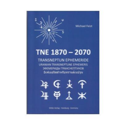 TNP 1870 – 2070 Transneptunian Ephemeris