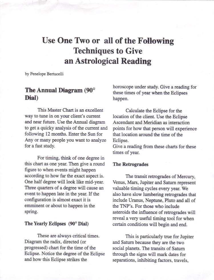Lesson-UseOneTwoorAllTechniquesForAstrologicalReading1